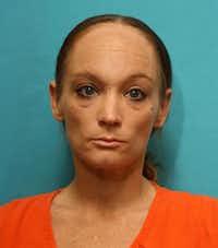 Sara Vandeneynde(Carrollton Police Department)