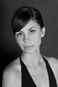 Dallas Neo-Classical founder Emilie Skinner(Courtesy of Emilie Skinner)