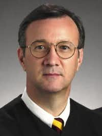 "<p><span style=""font-size: 1em; background-color: transparent;"">U.S. District Judge Sidney Fitzwater revoked Kassie Carpenter's pretrial release in January and issued a bench warrant for her arrest.</span></p>"
