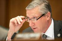 State Rep. Drew Springer, R-Muenster(Jay Janner/Austin American-Statesman)