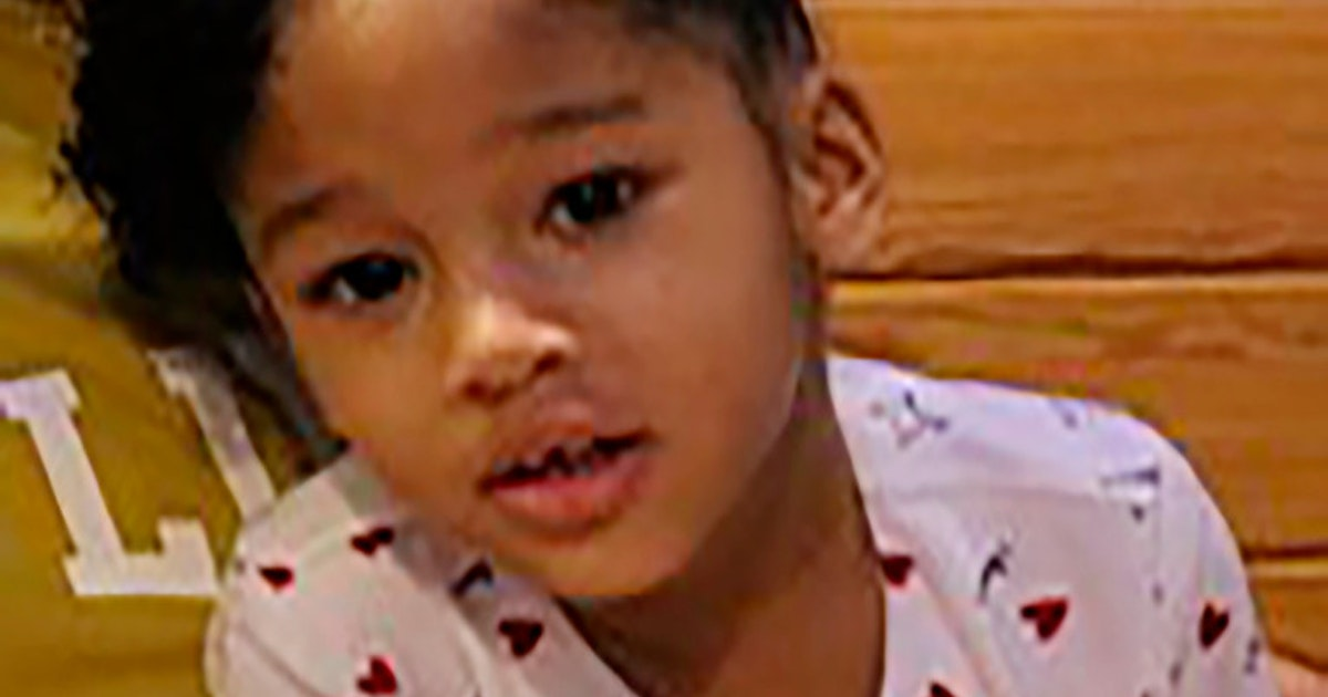 Child's remains found in Arkansas are those of missing Houston girl Maleah Davis, officials say...