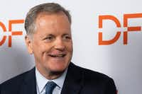 American Airlines CEO Doug Parker(Smiley N. Pool/Staff Photographer)