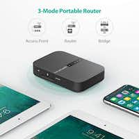 The Ravpower Filehub can wirelessly transfer files, photos and videos to and from your devices.(Ravpower)