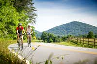 """The travel company Backroads offers a five-day guided bike trip, """"The Legendary Bourbon Trail: Louisville to Lexington,"""" priced from $2,799 a person.(Backroads/Courtesy)"""