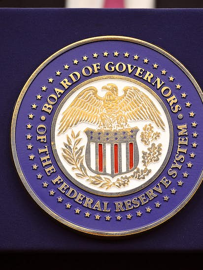 The Federal Reserve is usurping authority and here's why you