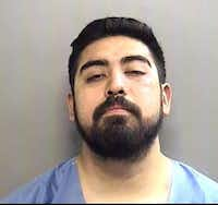 Jose Angel Castro(Arlington Police Department)