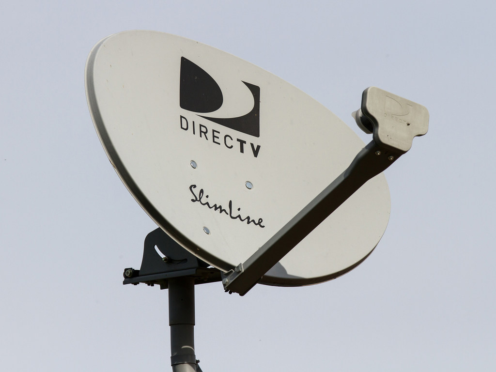 Is AT&T's next move a DirecTV-Dish Network merger? | AT&T