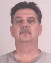 William Roy Stallsworth(Tarrant County Sheriff's Department)