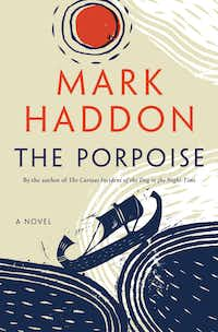 <i>The Porpoise </i>twists ancient and modern renditions of the Greek tale of Apollonius around each other in brilliant ways.&nbsp;(Doubleday/Courtesy)