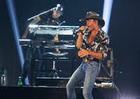 """<p><span style=""""font-size: 1em; background-color: transparent;"""">Country music star Tim McGraw got to know Jon Meacham when the Pulitzer Prize-winning presidential biographer invited his Nashville neighbor to a dinner party.</span></p>(Jack Plunkett/Invision/The Associated Press)"""