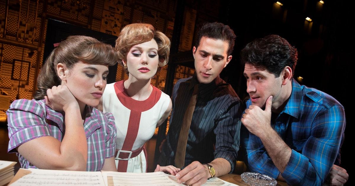 TCU graduate stars in Tony Award winning musical 'Beautiful' at Winspear...