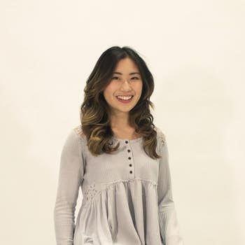 Madeleine Ngo