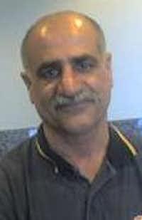 Hossain Makvandi