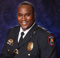 Carrollton Police Chief Derick Miller said he worries people who should be prosecuted won't be under the DA's new policy.(City of Carrollton)