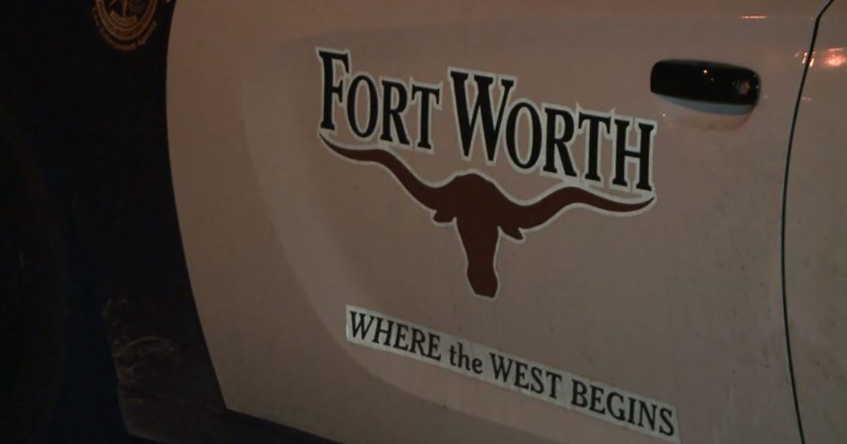 Fort Worth police shout, 'Drop the gun!' repeatedly in video before firing on 20-year-old in pickup...