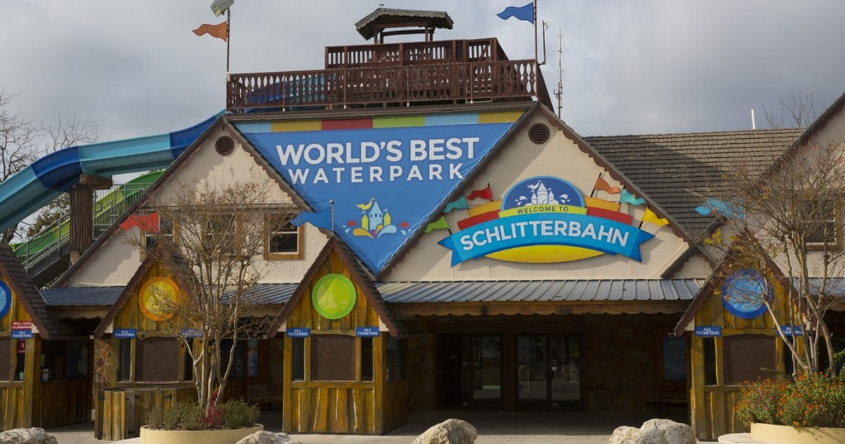 Two iconic Texas water parks sell for $261M to Ohio amusement park operator...
