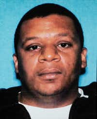 Kendrell Lavar Lyles(Dallas Police Department)