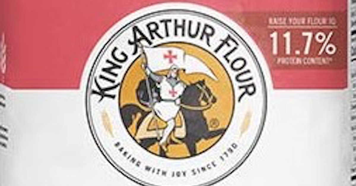King Arthur Flour issues recall after wheat is linked to E  coli