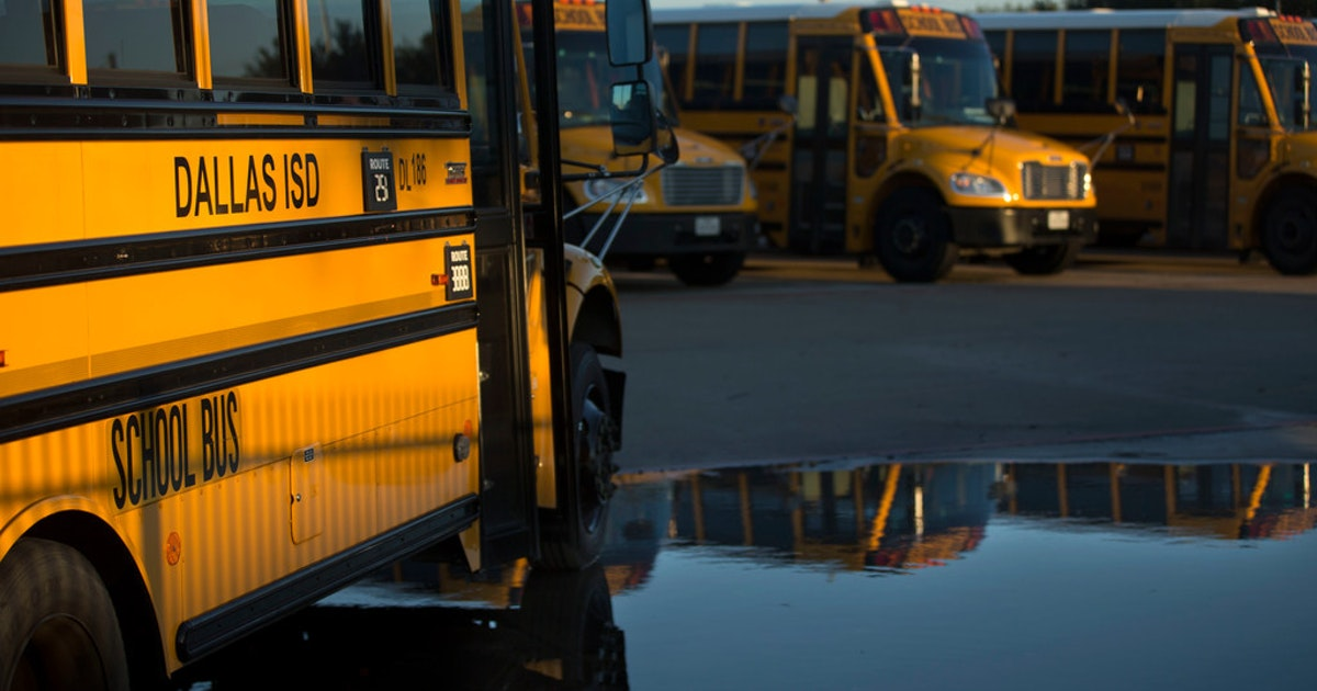 After bumpy start, Dallas ISD's fledgling bus fleet was more dependable, cheaper than predecessor,...