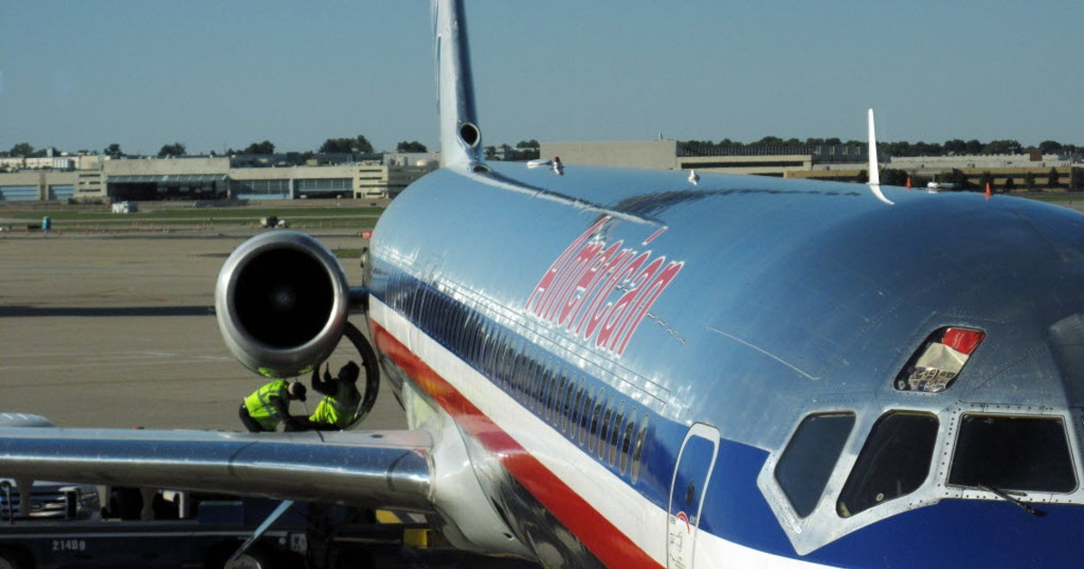 Southwest union asks its members not to fly American Airlines because of judge's restraining order...