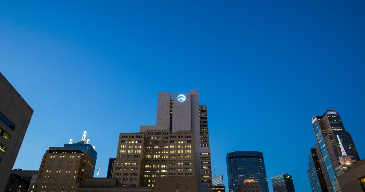 AT&T to cut nearly 2,000 jobs, telecom labor union says...