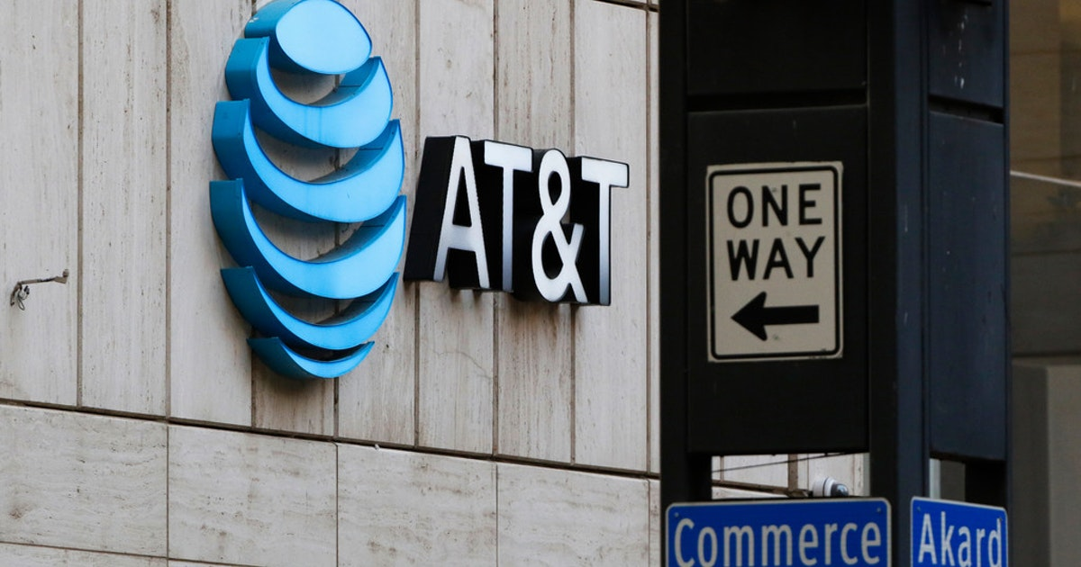 One year after its merger, AT&T keeps raising its fees, slowly but surely...