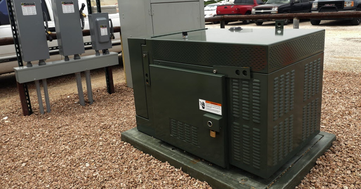 With power outages, why is Texas waiting to write the rules on battery storage?...