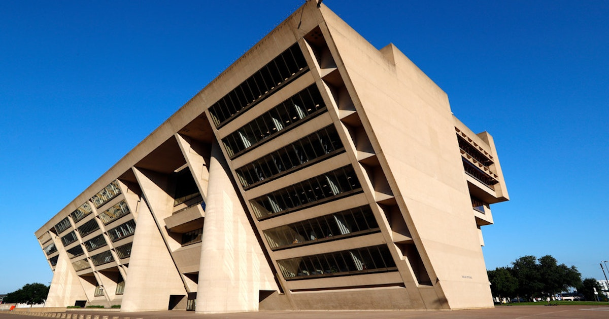 Dallas city officials say new state laws will cost city $9M next fiscal year...