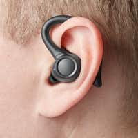 The Blackweb True Wireless Bluetooth Earbuds.(Walmart)