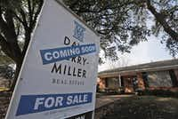 Home loans that are on 15-year terms typically carry lower interest rates.(LM Otero/The Associated Press)