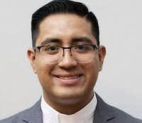 Genaro Mayorga Reyes(Catholic Diocese of Fort Worth)
