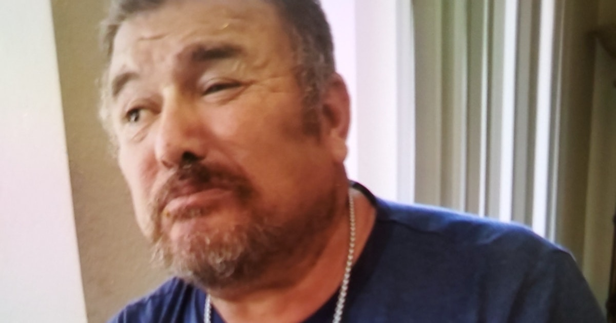 Haltom City police searching for man with brain injury and diabetes who's been missing for a day...
