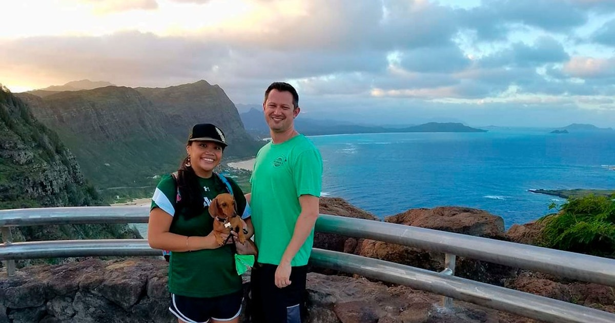 Fort Worth Couple Vacationing In Fiji Didn T Die Of