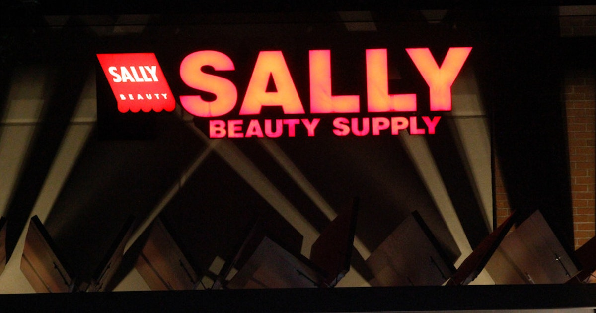 15b06d8e920 Amazon targets Denton-based Sally Beauty's professional salon customers |  Retail | Dallas News