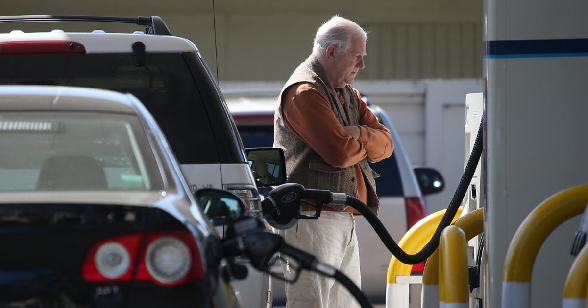 Even if Trump avoids war with Iran, we could all soon pay at the gas pump...