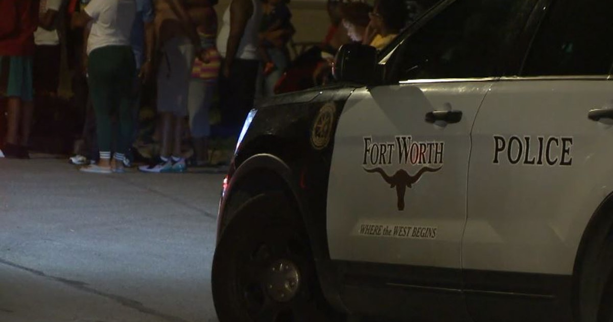 Man shot to death during possible burglary in Fort Worth, police say...