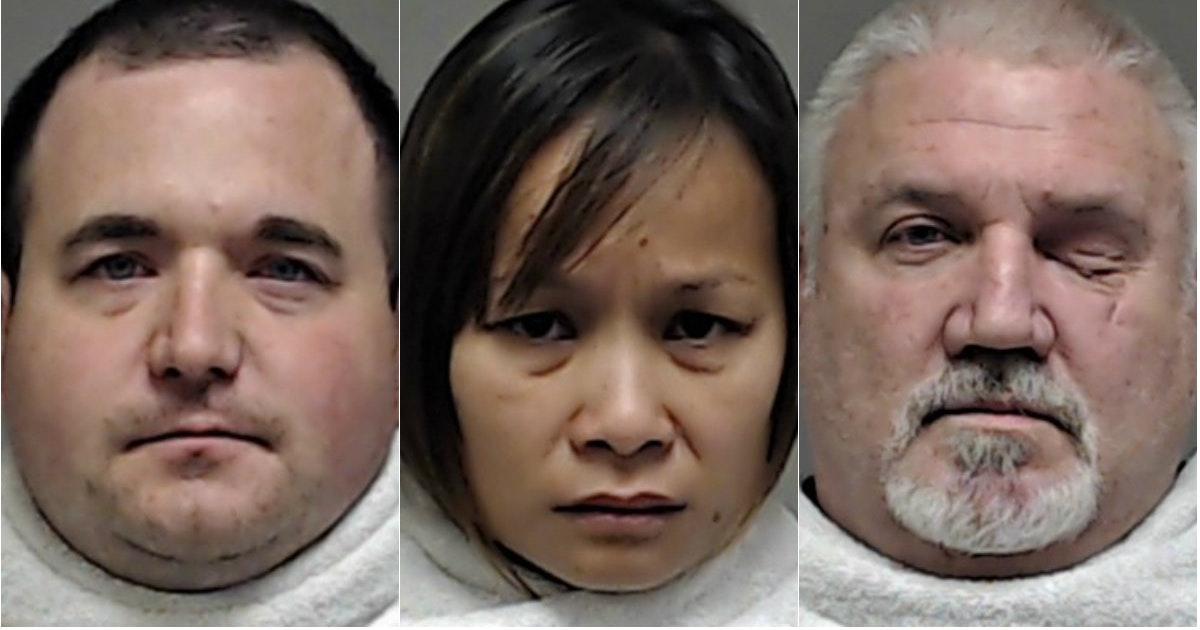 Jury in McKinney murder-for-hire case hears about victim's habits, bloody shooting scene in bathroom...