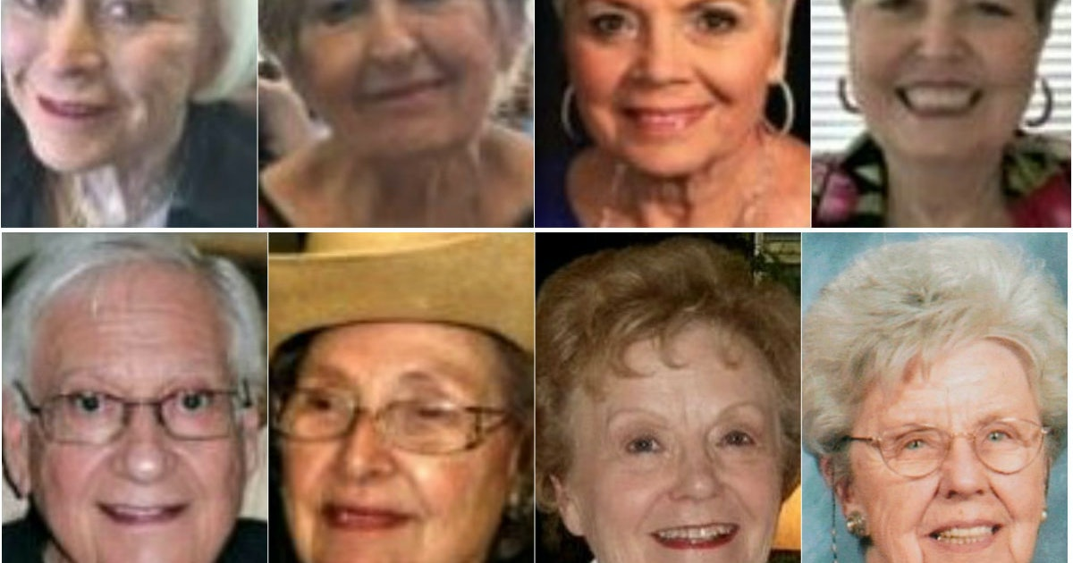 Six new victims of Dallas senior living serial murder suspect named in lawsuit, bringing alleged...
