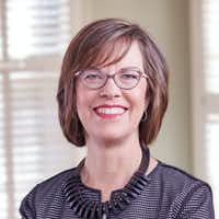 Cheryl Bachelder was named interim CEO at Fort Worth-based Pier 1 Imports in December. She has been on the Pier 1 board since 2012.(Courtesy photo/Pier 1 Imports)