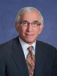 Herbert Weitzman has been leasing and building Texas retail real estate for five decades.(Contributed/Weitzman)