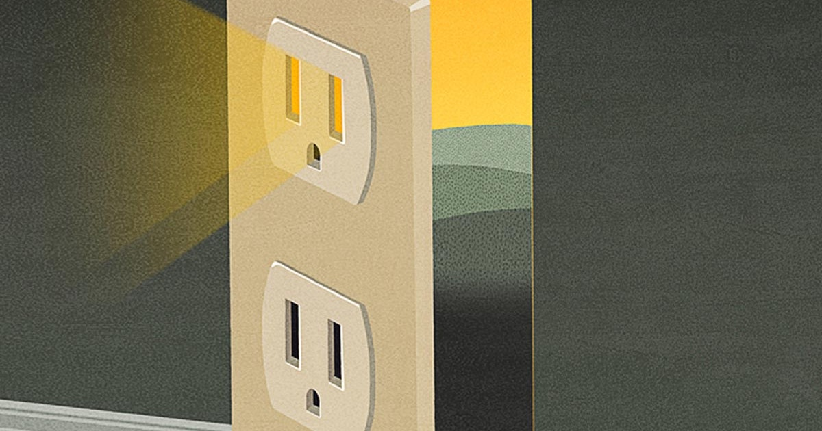 Electricity storage could be the next technology that changes life on earth...
