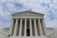 The Supreme Court of the United States.(Ricky Carioti/The Washington Post)