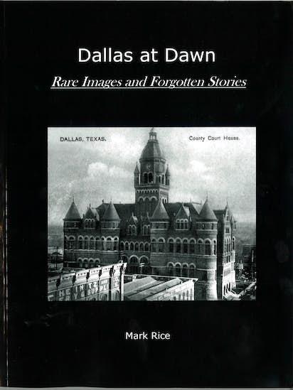 Image result for dallas at dawn book