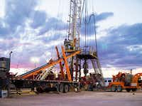 Basic Energy Services provides well services for oil and gas producers in 10 states. (Basic Energy Services)