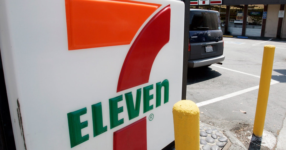 7-Eleven parent wants U.S. stores to sell more fresh and fast food 'like is common in Japan'