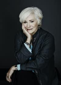 Fort Worth-raised Betty Buckley stars in the national touring production of <i>Hello, Dolly!</i> coming to Dallas.(Scogin Mayo)
