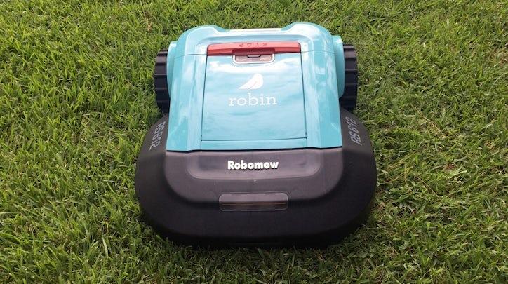 Dallas Robot Lawn Mower Company Sells Plans Headquarters