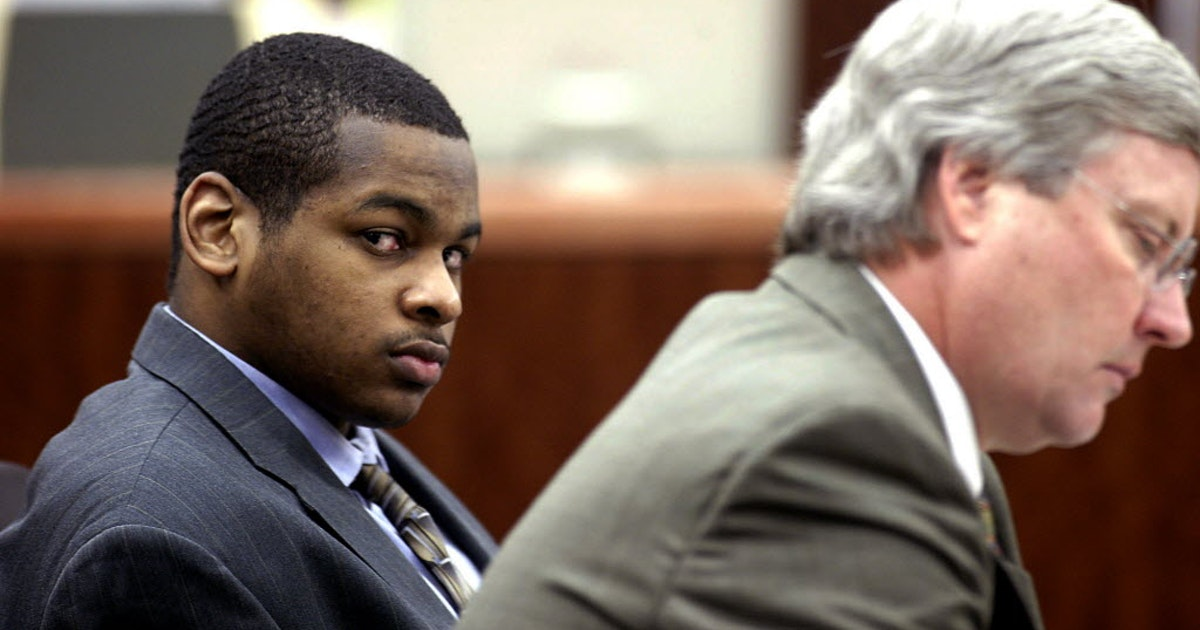 Texas took a decade of Alfred Brown's life. It's time to pay him back....