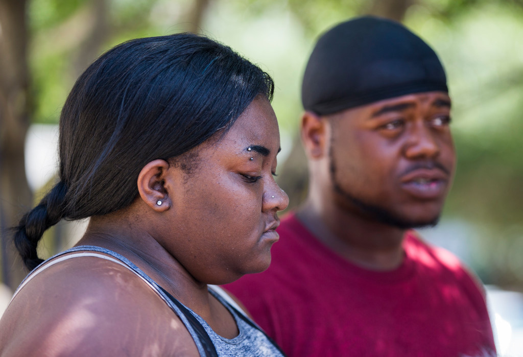 Police Find Dallas Toddler Dead At Landfill Arrest Aunt S Boyfriend