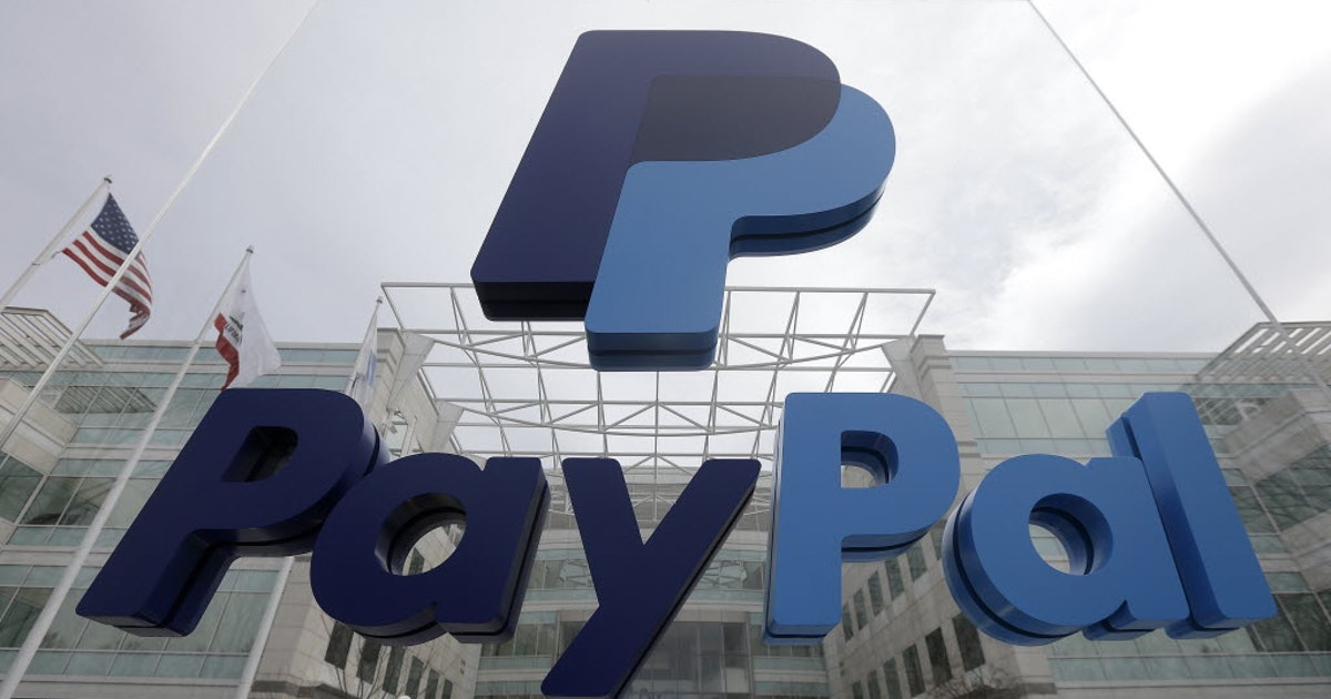 Motley Fool: Does PayPal work for your portfolio plus this week's trivia...